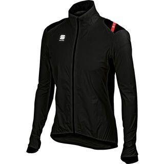 Sportful Hot Pack Norain Jacket, black - Radjacke