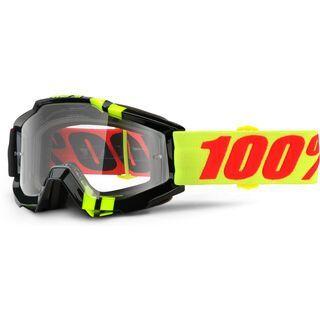 100% Accuri, zerbo/Lens: clear - MX Brille