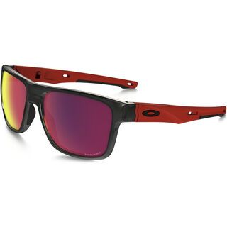 Oakley Crossrange Prizm Road, black ink - Sonnenbrille