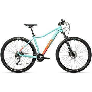 Cube Access WS Pro 29 iceblue´n´orange 2021