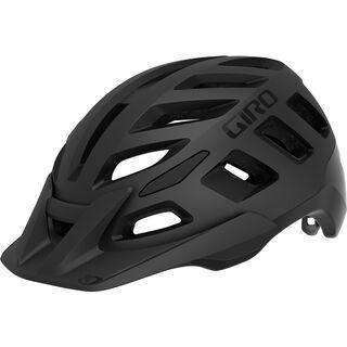 Giro Radix, matte black - Fahrradhelm