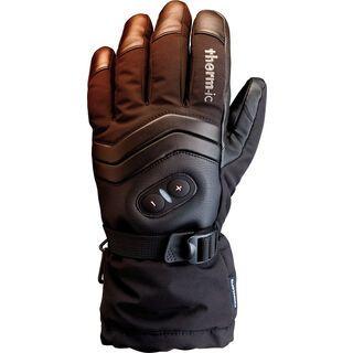 Therm-ic PowerGloves IC 1300 Ladies, black - Heizhandschuhe