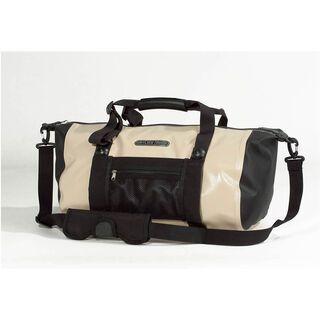 Ortlieb Travel-Zip, beige-schwarz - Reisetasche