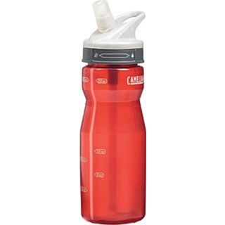 Camelbak Performance 650ml, red - Trinkflasche