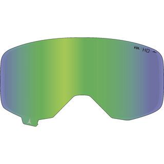 Atomic Revent L FDL HD Lens, green stereo hd - Wechselscheibe