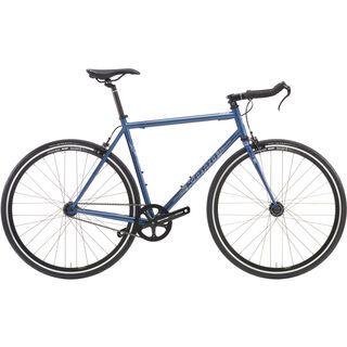 Kona Paddy Wagon (TT) 2016, blue/white - Fixie
