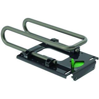 Racktime Kindersitz Snap-it Adapter für Polisport - Zubehör