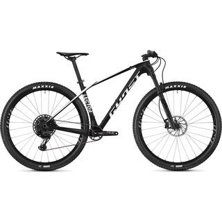 Ghost Lector 3.9 LC 2020, black/white - Mountainbike