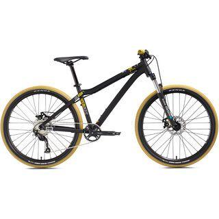 NS Bikes Clash 2019, black - Mountainbike