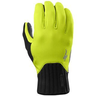 Specialized Deflect Gloves, neon yellow - Fahrradhandschuhe