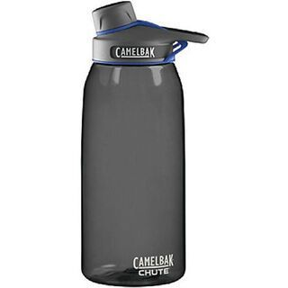 Camelbak Chute 1000ml, charcoal - Trinkflasche