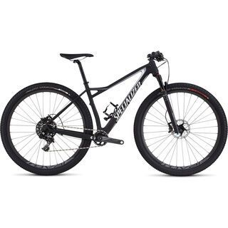 Specialized Fate Expert Carbon 29 2016, carbon/grey/white - Mountainbike