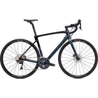 Specialized Roubaix Comp Sagan Collection 2020, underexposed - Rennrad
