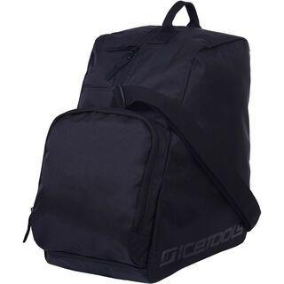 Icetools Boot Bag, black - Bootbag