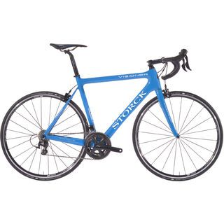 Storck Visioner C G2 Ultegra 2015, bright blue - Rennrad