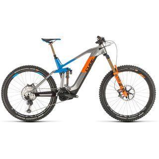 Cube Stereo Hybrid 160 HPC Actionteam 27.5 2020, actionteam - E-Bike