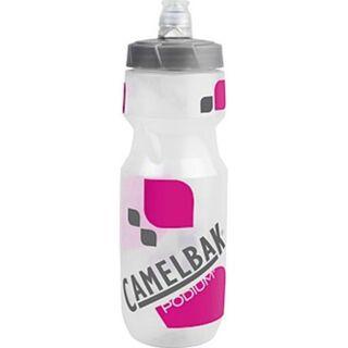 Camelbak Podium 710ml, podium clear/purple - Trinkflasche