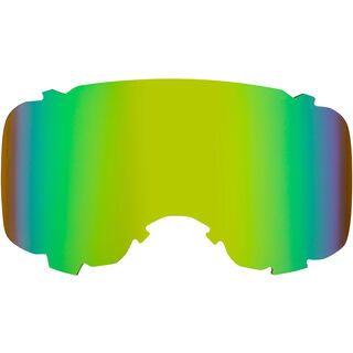 Atomic Revent S FDL HD Lens - Green Stereo HD