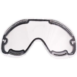 ONeal B1 Double Lens Wechselscheibe, clear