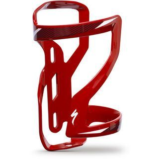 Specialized Zee Cage II Right, red/black/white - Flaschenhalter