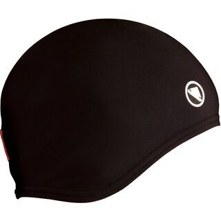 Endura Thermolite Kopfbedeckung, schwarz - Radmütze