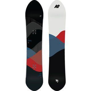 K2 Eighty Seven 2018 - Snowboard