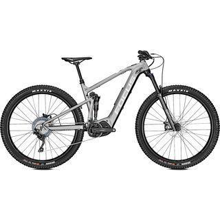 Focus Jam² 6.7 Nine 2019, grey - E-Bike