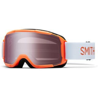 Smith Daredevil, burger/Lens: ignitor mirror - Skibrille