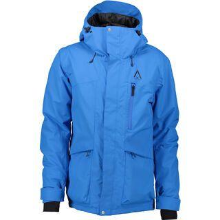 WearColour Ace Jacket, swedish blue - Snowboardjacke