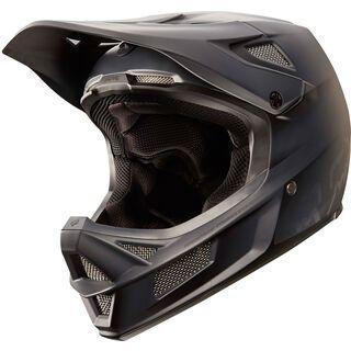 Fox Rampage Pro Carbon, matte black - Fahrradhelm
