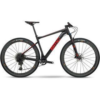 BMC Teamelite 01 One 2019, carbon red - Mountainbike