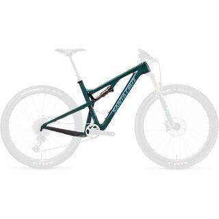 Santa Cruz Tallboy CC Frameset 2019, green/blue