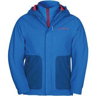Vaude Kids Campfire 3in1 Jacket IV, hydro blue