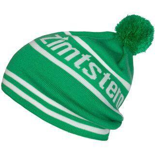 Zimtstern Lost, Green/White - Mütze
