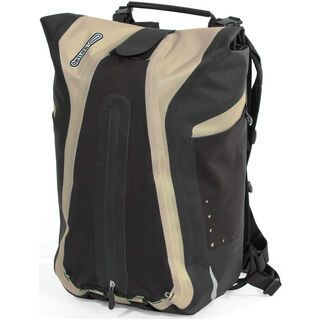 Ortlieb Vario QL3, savanne-schwarz - Fahrradtasche