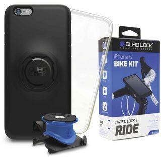 Quad Lock Bike Kit iPhone 6/6s - Halterung