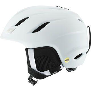 Giro Nine MIPS, matte white - Skihelm
