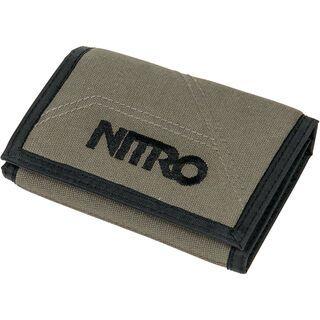 Nitro Wallet, smoke - Geldbörse