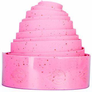 Cinelli Cork Ribbon, pink jersey - Lenkerband
