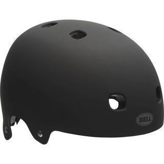 Bell Segment, matte black - Fahrradhelm