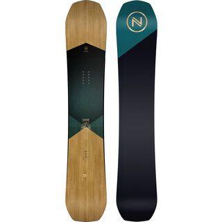 Nidecker Escape X-Wide 2021 - Snowboard
