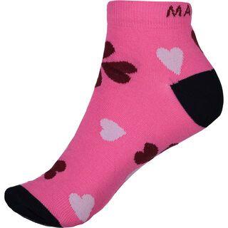 Maloja CastasegnaM., alprose - Socken