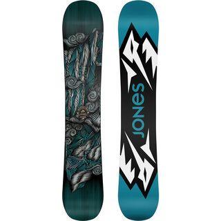 Jones Mountain Twin 2016 - Snowboard