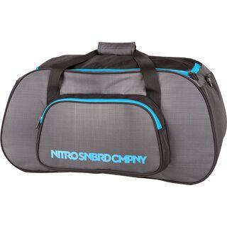 Nitro Duffle Bag, blur - Sporttasche