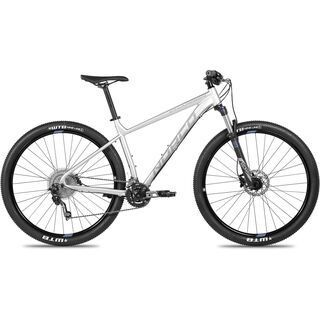 Norco Charger 2 Women's 29 2018, white/silver - Mountainbike