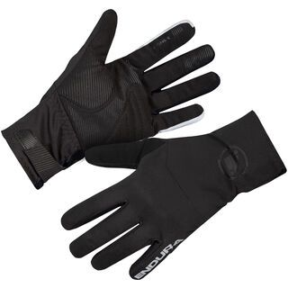 Endura Deluge Waterproof Glove, schwarz - Fahrradhandschuhe