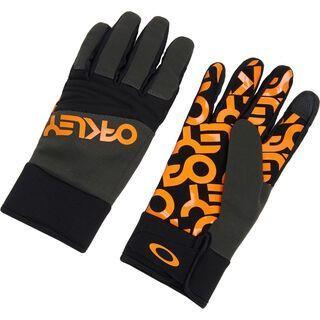 Oakley Factory Park Glove, new dark brush - Skihandschuhe