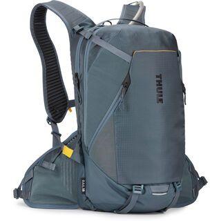 Thule Rail Backpack 18L - Trinkblasenrucksack obsidian