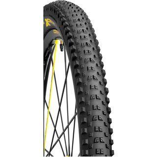 Mavic Crossmax Quest XL 27.5, black-yellow - Faltreifen