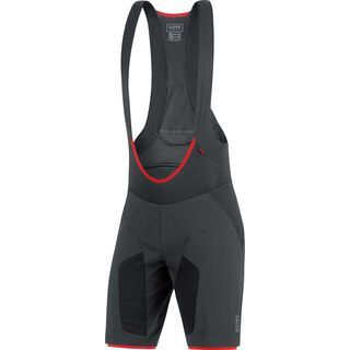 Gore Bike Wear Alp-X Pro 2in1 Shorts+, black - Radhose